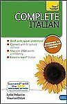 Complete Italian Beginner to Intermediate Course: Learn to read, write, speak an