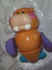 """Walrus Click Animal Replacement Part Moving Flippers 5"""""""