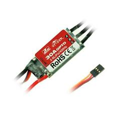 ZTW Spider 30A OPTO Simon K Brushless ESC Speed Control 5060301