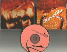 REVEILLE What you got w/ RARE CLEAN / AMENDED TRK PROMO DJ CD Single 2001 MINT