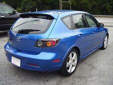 Mazda 3 Workshop Repair Manual