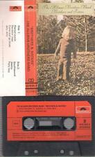 THE ALLMAN BROTHERS BAND Brothers & sisters  UNIQUE SPANISH  CASSETTE PAPER