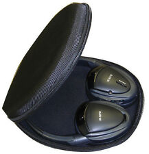 Power Acoustik HP11S Headphones Swivel Earpad 1 Ch.Infrared;Power Acoustik