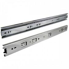 "16"" Full Extension Soft Close Ball Bearing Drawer Slides"
