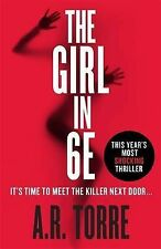 The Girl in 6E, Torre, A.R. Book