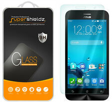 2X Supershieldz Ballistic [Tempered Glass] Screen Protector For Asus ZenFone 2E