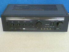 RARE VINTAGE 70'S -  80'S SANSUI A-7 AMPLIFIER WITH BUILT IN PHONO STAGE