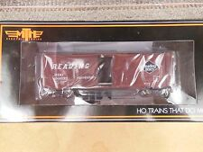 HO SCALE MTH READING #1100032 40' PS-1 BOX CAR NEW