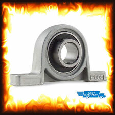 KP006 M8 Bolt 30mm Metric Mounted Unit Bearing Pillow Block