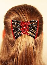 Magic Hair Clip EZ double comb Over 25 Different Hair styles for Women/Ladies hj