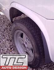 VW T3 SYNCRO, Bus Radlauf Schutz Abdeckungen / mud flap / schmutzfänger / 4 pcs