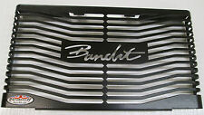 SUZUKI GSF1200 (96-99) BANDIT BEOWULF OIL COOLER GUARD, GRILL, PROTECTOR S001PCB