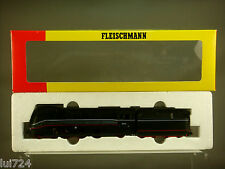 FLEISCHMANN HO SCALE 4171 STREAMLINED 4-6-2 STEAM LOCO/TENDER BR 03 DRG Ep.II
