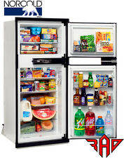 Norcold NXA641R 2-Way RV Camper Refrigerator 6.3 cu.ft. LP Gas Propane Electric