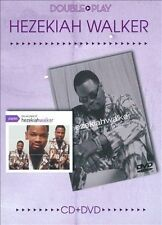 Walker, Hezekiah-Double Play (1Cd + 1 CD NEW