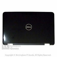 NEW DELL INSPIRON 15 N5040 N5050 M5040 LCD TOP BACK COVER LID BLACK T3X9F 0T3X9F