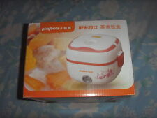 Brand New In Box 1.2L Stainless steel inner pot Rice cooker for cheap sale