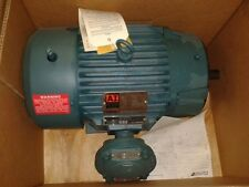 New Reliance Electric 3 HP 460 Volt 213Y Frame 1770 RPM AC Motor