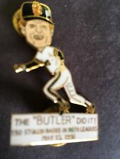The Butler Did It Nfl  NE Patriots Pin New England