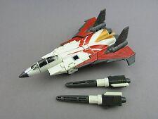 Transformers Classics Ramjet Complete Deluxe Seeker Hasbro