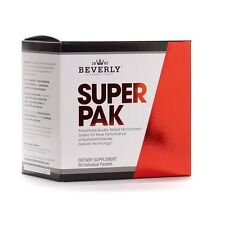 Beverly International SUPER PAK Performance Vitamin-Mineral Formula 30 Servings