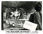 TARZAN EL HALCON BLANCO 1969 NEW! MOVIE PHOTO #3 BURROUGHS STEVE HAWKES BEEFCAK