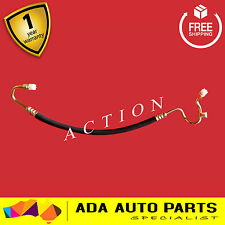 Ford Falcon BA BF Power Steering Rack High Pressure Hose 2 Bends