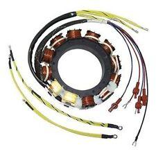 Mercury 2.5L 135-150-175-200-225 Stator 40A for Dual Regulator 398-9610A19 MD
