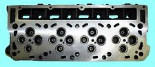 NEW FORD 6.0 TURBO DIESEL F350 TRUCK CYLINDER HEAD 18MM BARE CASTING NO CORE