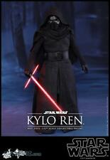 Star Wars: The Force Awakens - 1/6th scale Kylo Ren Collectible Figure  From Hot