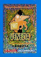 CALCIATORI PANINI 1998-99 Figurina-Sticker n. 369 - VENEZIA SCUDETTO +punto-New