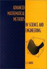 Advanced Mathematical Methods in Science and Engineering by Sabih I. Hayek...