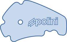 POLINI FILTRO ARIA PIAGGIO X7 250 4T-H2O (08), X9 Evolution 250 4T-H2O (04-06)