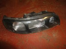 Volvo S60 2003 Off Side Drivers Side Headlight 8693582            T17