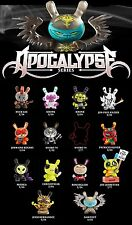 BRAND NEW KIDROBOT DUNNY APOCALYPSE SERIES SEALED CASE OF 16 UNOPENED