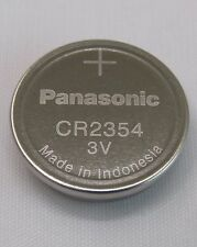 5x CR2354 Industrie Bulk Panasonic
