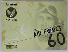 Airman Magazine USAF Special Issue September 2007 1947-2007 The Air Force at 60