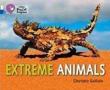 Extreme Animals von Charlotte Guillain (2014, Taschenbuch)
