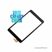 For AT&T Trek HD 9020A WIFI 4G LTE Touch Screen Digitizer With Frame Part
