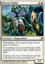 Entité Miroir - Mirror Entity - Magic Mtg -