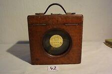 C42 Ancien projecteur appareil photo Toulet Excelsior Imperator Firma Van Bael