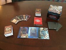 Yu-Gi-Oh Collectors Tin (2012) - EVOLZAR DOLKKA  + More - EUC