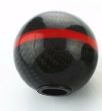 JDM MUGEN POWER CARBON FIBER 6 Speed MT Manual Gear Shift Knob