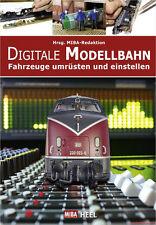 Digitale Modellbahn Fahrzeuge umrüsten Loks Decoder einbauen Einbau Märklin Buch
