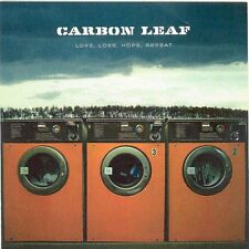 "CARBON LEAF ""LOVE, LOSS, HOPE, REPEAT"""