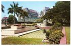 Elizabeth Walk Seaside Walk Singapore China Publisher A.S.M.K. & Co. Postcard