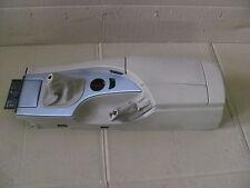 Console centrale avec insert - Gerbeurs etc BMW E60 E61 / BEIGE / 12/2005