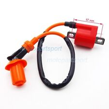 Racing Ignition Coil For MX100 MX150 100cc 150cc Flywing Pit Dirt Motor Bike