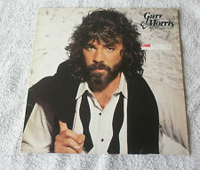 GARY  MORRIS * SECOND  HAND  HEART *  (1986)  WARNER  BROS.   VINYL LP  *  EXC