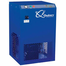 """Quincy QPNC 100 1-1/2"""" Non-Cycling Refrigerated Air Dryer (100 CFM)"""